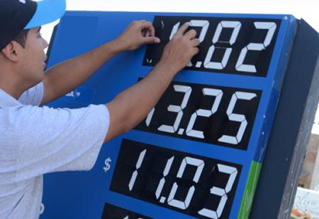 La suba de los combustibles amplificó el reclamo de los consumidores