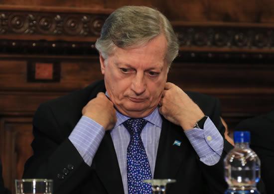 El reclamo al Ministro apunta a saber en detalle cual es la estrategia del Gobierno Nacional respecto al GNC y su consumo