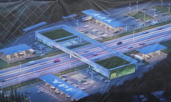 Mega estaciones: los expendedores están preocupados por la iniciativa del Gobierno de impulsar nuevas áreas de servicio
