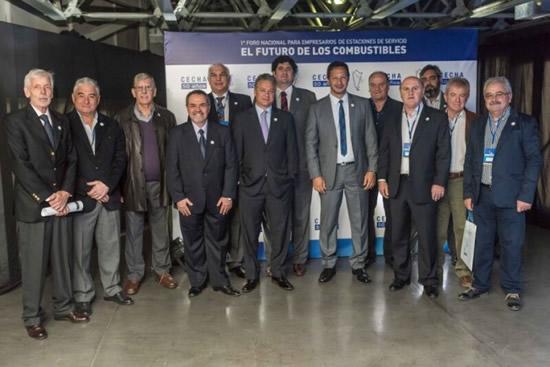 Los representantes regionales esta vez se darán cita en Bariloche