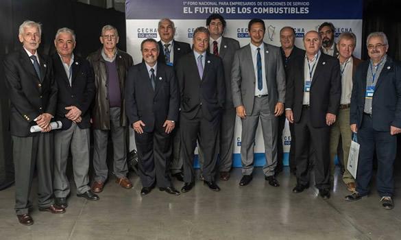 Los representantes de las Cámaras y Federaciones integradas en la entidad se darán cita en Buenos Aires