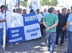 Se descuenta que una amplia columna de empleados acompañará la jornada de protesta