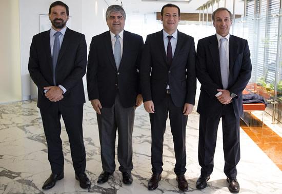 YPF realizará una inversión millonaria para extraer gas en Neuquén