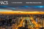 """El  """"NACS Fuels Summit América Latina"""", se llevará a cabo en el Hotel Hilton Buenos Aires, Puerto Madero, los días 7 y 8 de noviembre"""