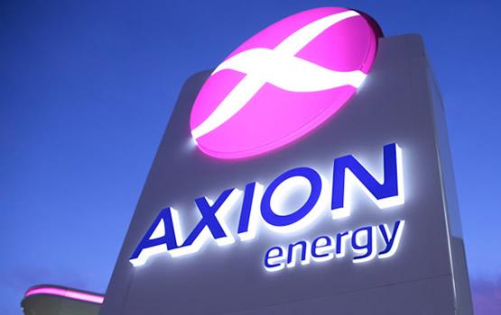 La participación de Axion energy en el mercado de combustibles es del 15 por ciento en Argentina